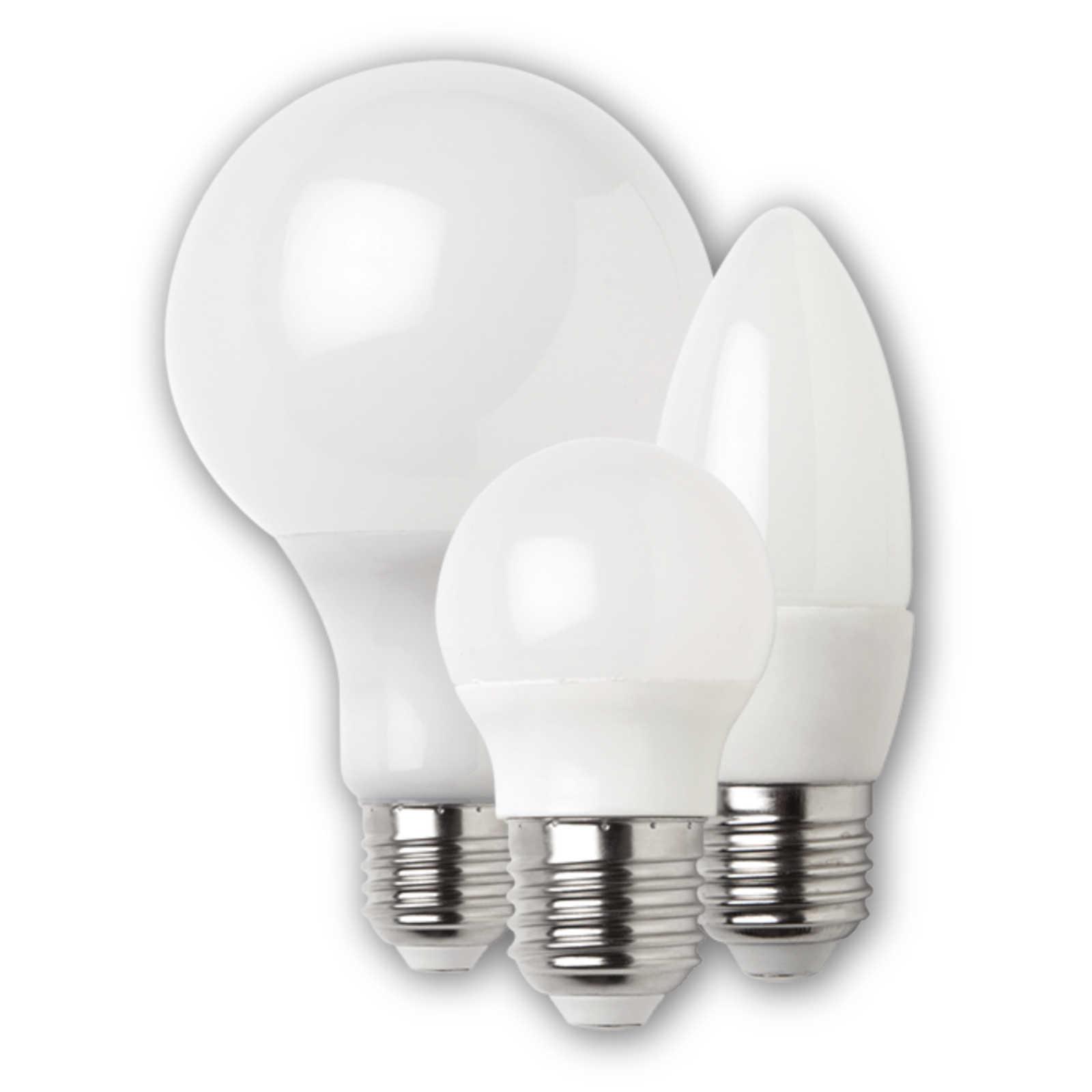 Lámparas Fantasía LED