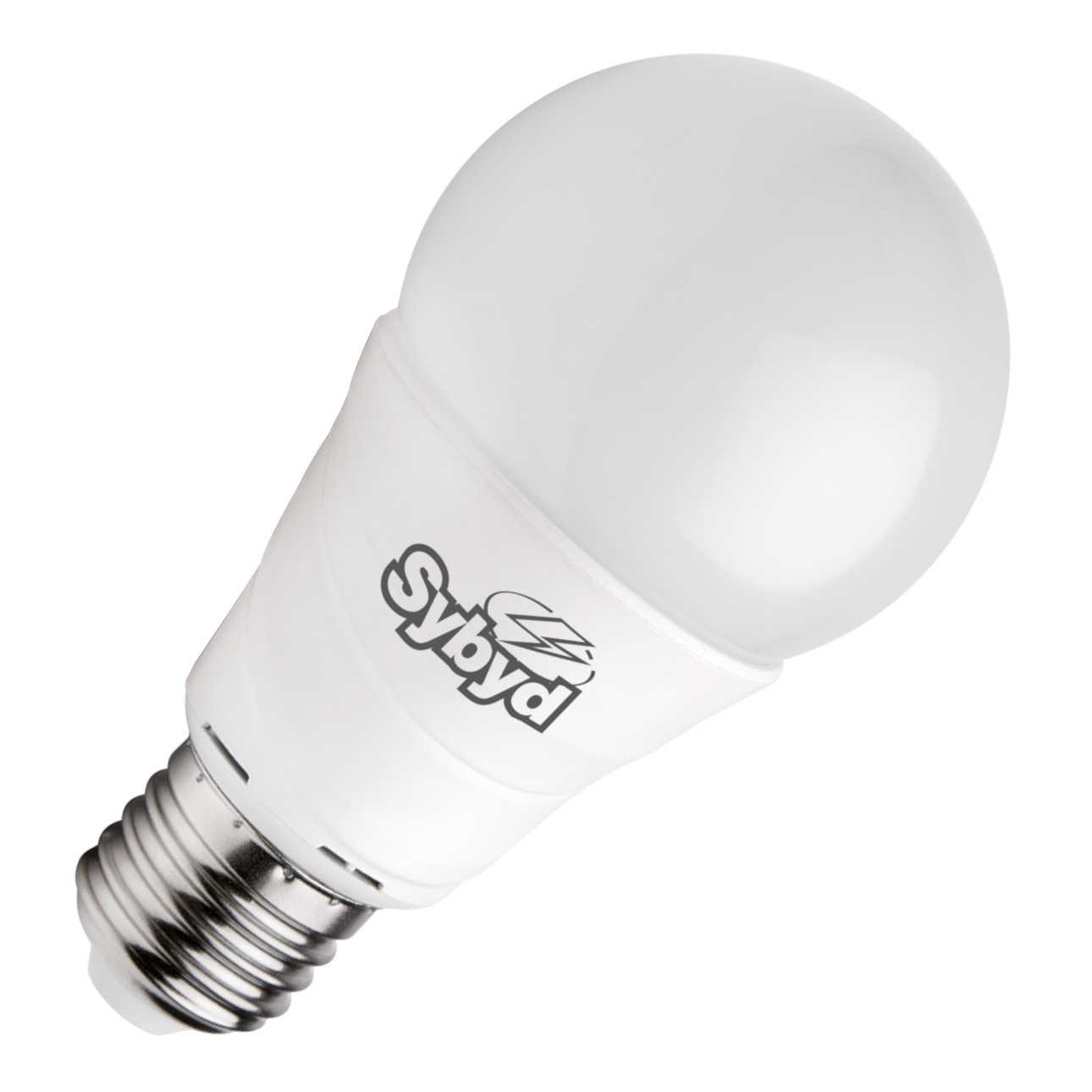Lámparas LED Bulbo
